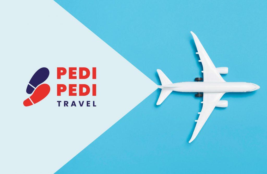 Pedi Pedi Travel